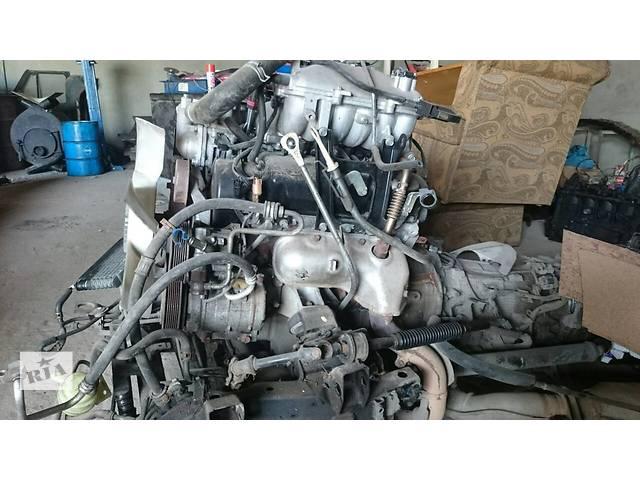 продам Б/у акпп для легкового авто Mitsubishi Pajero Wagon 4 бу в Мукачево