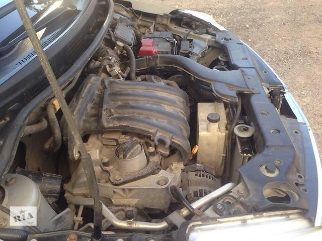 продам Б/у акпп для седана Nissan TIIDA бу в Одессе