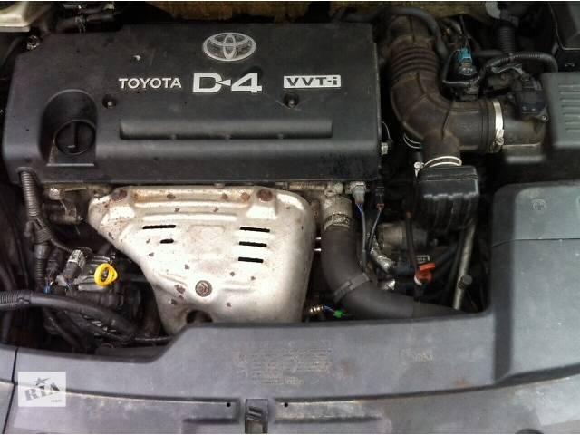 Б/у акпп для седана Toyota Avensis 2007- объявление о продаже  в Ровно