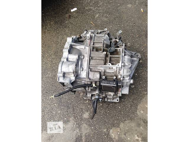 бу Б/у акпп для седана Toyota Camry 40 3.5. в Киеве