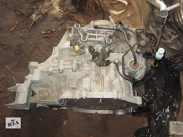 бу Б/у акпп Mitsubishi Lancer в Киеве