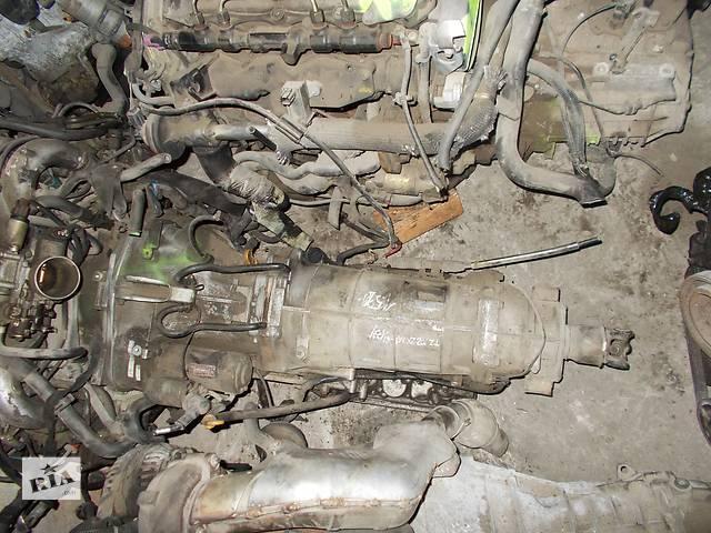 Б/у Коробка передач КПП Subaru Impreza 1.8 бензин- объявление о продаже  в Стрые