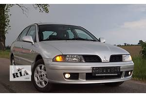 б/у Амортизаторы задние/передние Mitsubishi Carisma