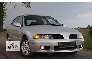 б/у Турбины Mitsubishi Carisma
