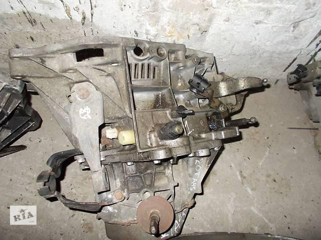 бу Б/у Коробка передач КПП Peugeot 406 1.9 td № 20TA45 в Стрые