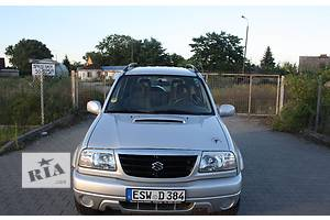 б/у Балки передней подвески Suzuki Grand Vitara