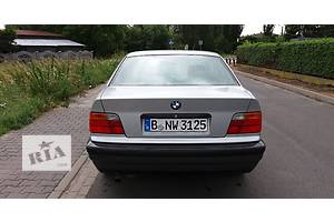 б/у Крышки багажника BMW 318