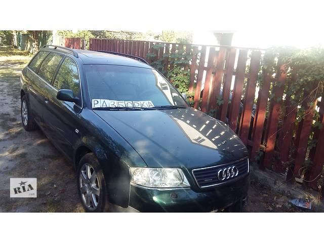 купить бу Б/у амортизатор багажника для универсала Audi A6 Avant в Киеве
