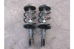 б/у Амортизаторы задние/передние Mitsubishi Lancer X