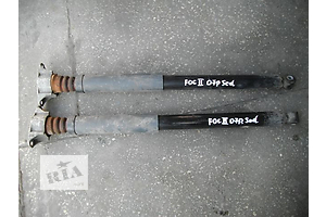 б/у Амортизаторы задние/передние Ford Focus