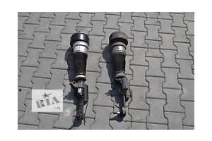 б/у Амортизаторы задние/передние Mercedes S 320
