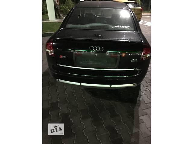 купить бу Б/у антенна/усилитель для легкового авто Audi A6 в Киеве