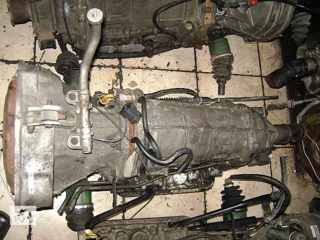 продам Б/у Автоматическая Коробка передач АКПП Subaru Forester 2.0 2003-2007 бу в Киеве