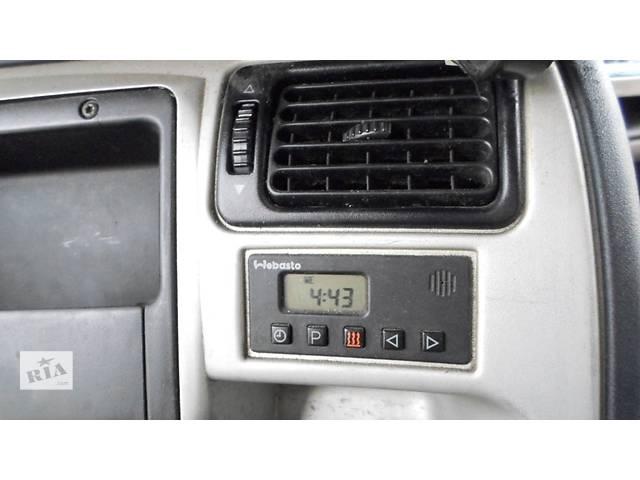 купить бу Б/у Автономная печка Вебасто Грузовики Renault Magnum 440, 480 Evro3 2005 в Рожище