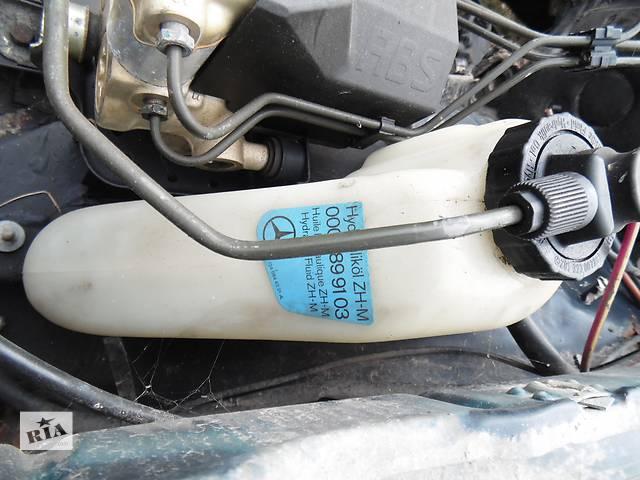 купить бу Б/у бачок жидкости гу для легкового авто Mercedes 124 в Дубно (Ровенской обл.)