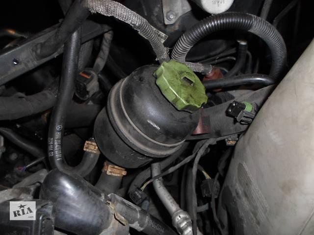 продам Б/у Бачок жидкости ГУ гидроусилителя Volkswagen Crafter 2,5 TDI Крафтер бу в Луцке