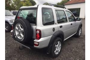 б/у Багажники Land Rover Freelander