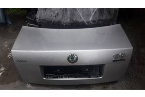 Б/у багажник для Skoda SuperB