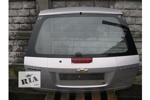 б/у Крышки багажника Chevrolet Nubira