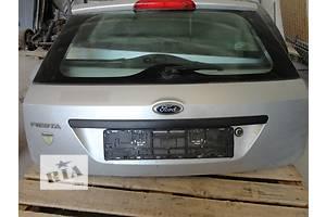 б/у Багажники Ford Fiesta