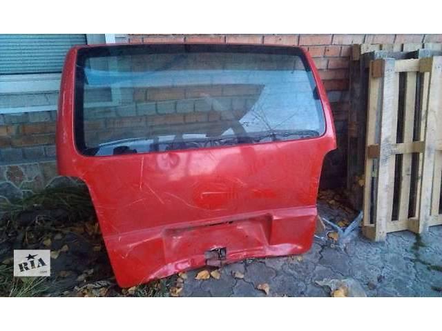 продам Б/у багажник,ляда,стекло. для микроавтобуса Mercedes Vito бу в Днепре (Днепропетровск)