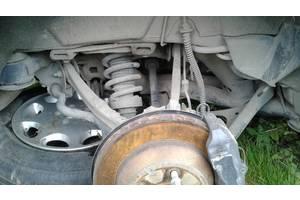 б/у Балки задней подвески Audi Q7