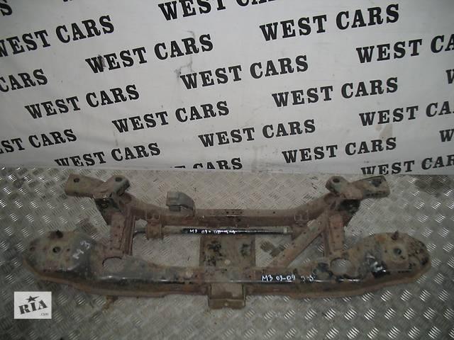 купить бу Б/у балка задней подвески для легкового авто Mazda 3 Hatchback 2006 в Луцке