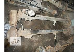 б/у Балки задней подвески Peugeot Boxer груз.