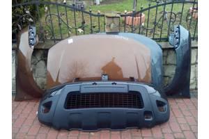 б/у Бамперы передние Renault Duster
