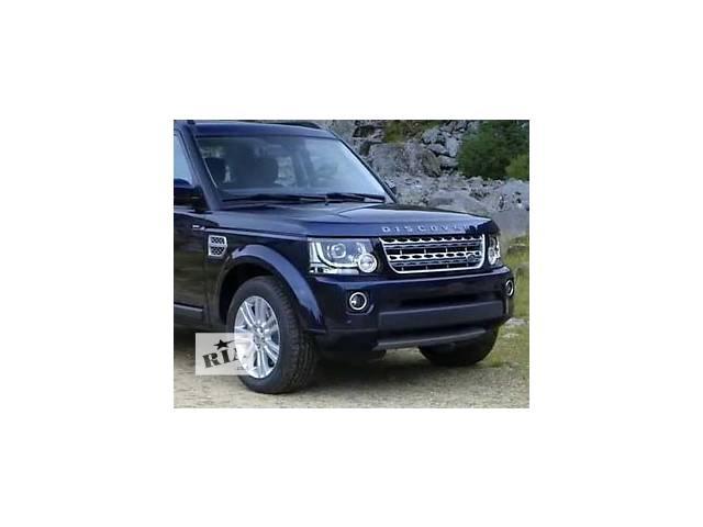 Б/у бампер передній для легкового авто Land Rover Discovery- объявление о продаже  в Луцке