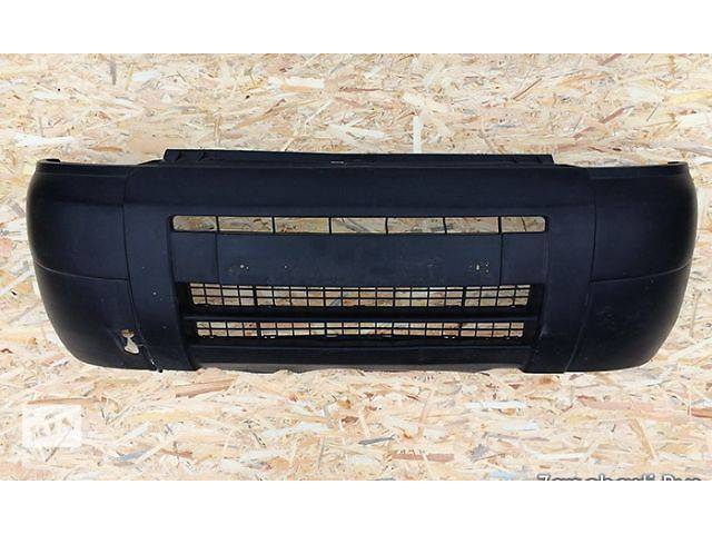бу Б/у бампер передний Citroen Berlingo Peugeot Partner Ситроен Берлинго Пежо Партнер 2003-2008 в Ковеле