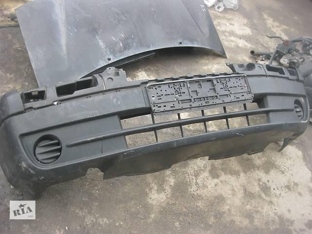 продам Б/у бампер передний Citroen Jumpy 2004-2006 бу в Ровно