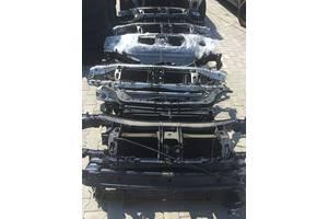 б/у Бамперы передние Ford B-Max