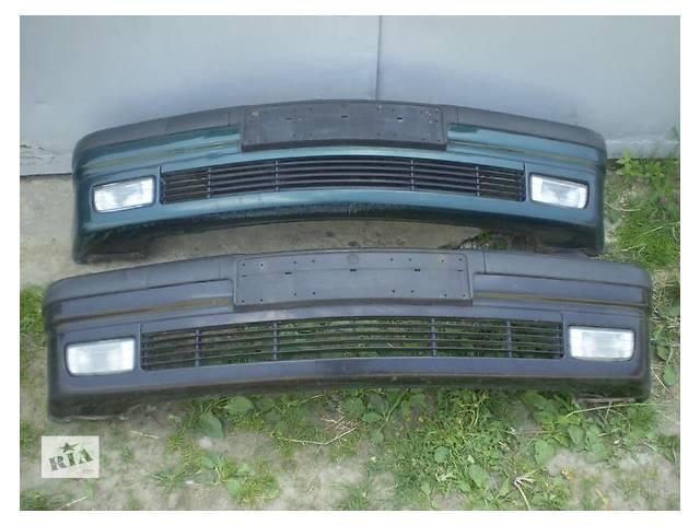 Б/у бампер передний для легкового авто BMW 3 Series E36- объявление о продаже  в Ужгороде