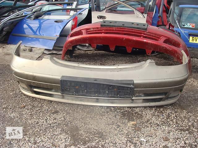 продам Б/у бампер передний для легкового авто Daewoo Nubira бу в Черкассах