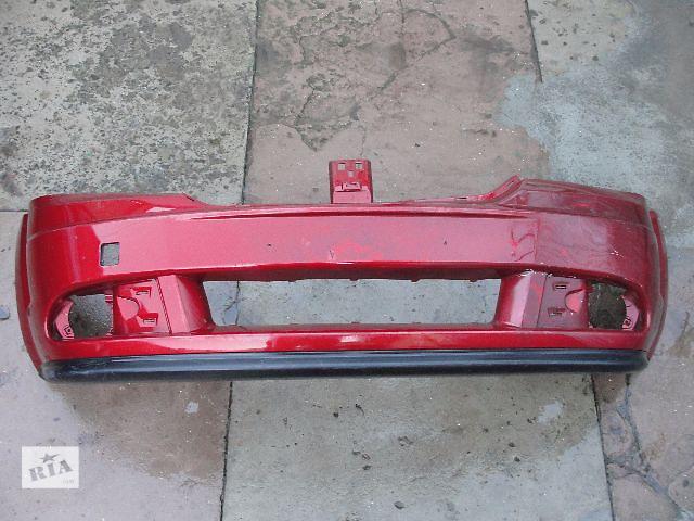 продам Б/у бампер передний для легкового авто Dodge Journey ДЕШЕВО В НАЛИЧИИ!!! бу в Львове
