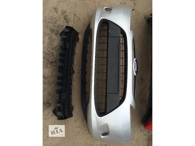 продам Б/у бампер передний для легкового авто Ford Fiesta бу в Киеве