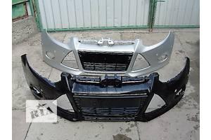 б/у Бамперы передние Ford Focus Hatchback (5d)