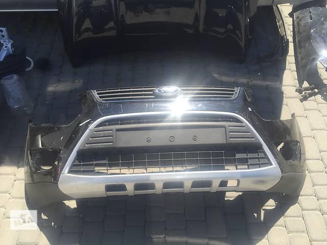 бу Б/у бампер передний для легкового авто Ford Kuga в Львове