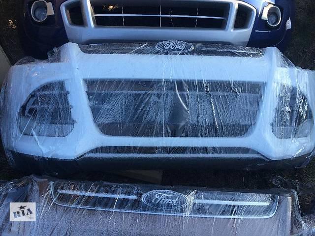 бу Б/у бампер передний для легкового авто Ford Kuga в Киеве