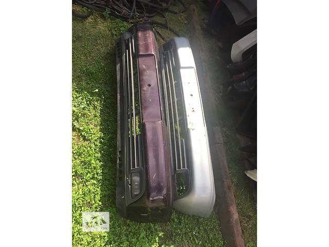 купить бу Б/у бампер передний для легкового авто Ford Mondeo в Львове
