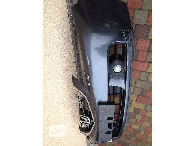 купить бу Б/у бампер передний для легкового авто Honda Accord 2003-07 в Луцке