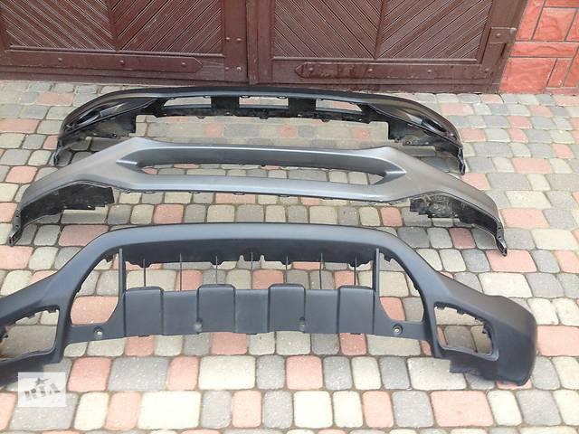 бу Б/у бампер передний для легкового авто Honda CR-V в Львове