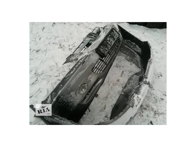продам Б/у бампер передний для легкового авто Honda Legend бу в Ровно