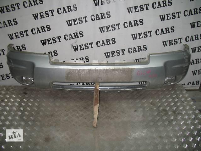 Б/у бампер передний для легкового авто Jeep Grand Cherokee- объявление о продаже  в Луцке