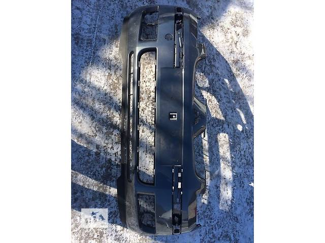 Б/у бампер передний для легкового авто Mitsubishi Colt- объявление о продаже  в Киеве