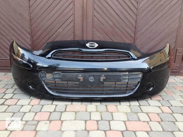 бу Б/у бампер передний для легкового авто Nissan Micra в Львове