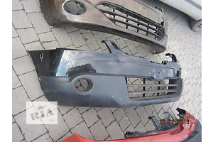 б/у Бамперы передние Nissan Qashqai