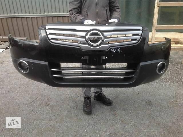 купить бу Б/у бампер передний для легкового авто Nissan Qashqai в Ровно