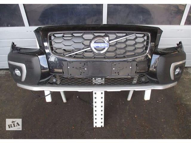 бу Б/у бампер передний для легкового авто Volvo XC70 в Луцке